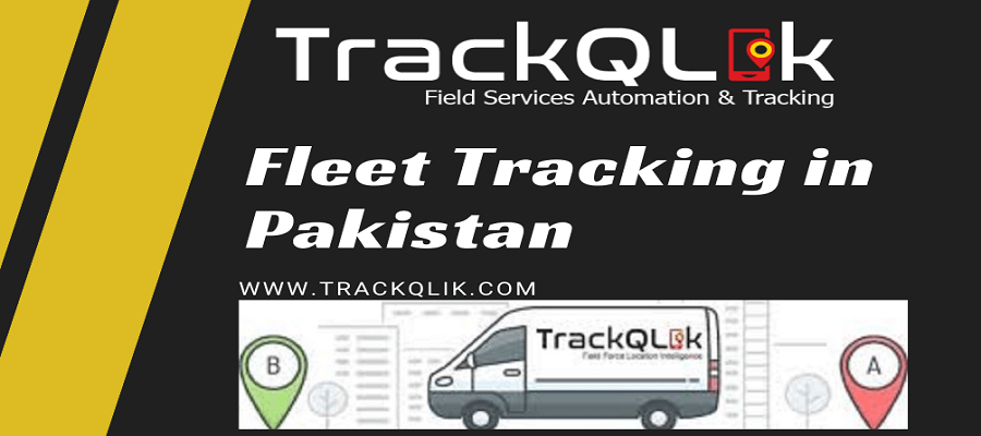 5 Ways Fleet Tracking in Pakistan Improves Productivity