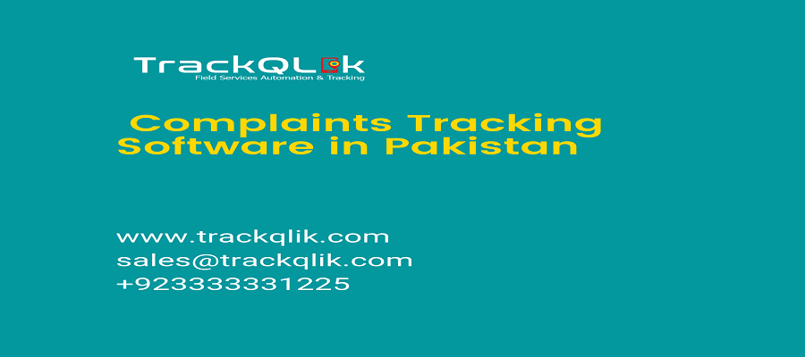 5 Reasons Why Complaints Tracking Software in Pakistan is Important for Your Business