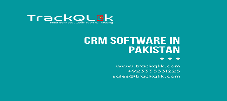 The Key Benefits Of Using A CRM Software in Pakistan Sales Tracker For Rapid Business Growth