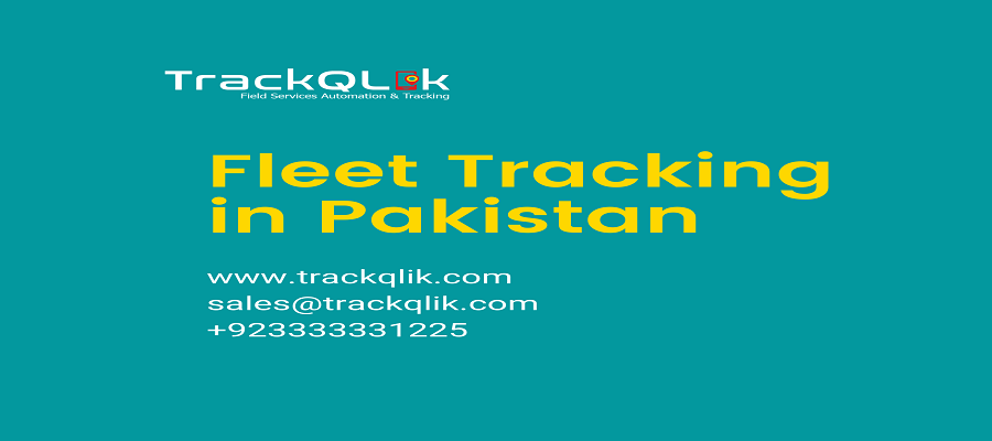 How to increase your Fleet Efficiency With Fleet Tracking in Pakistan