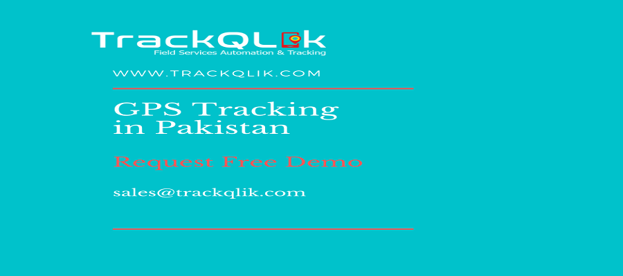How Can GPS Tracking in Pakistan Help Transportation & Logistics Business