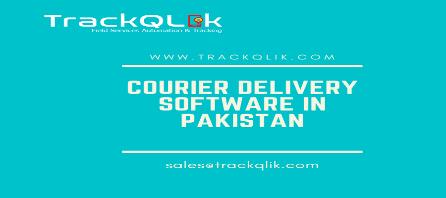 How To Become A Successful Delivery Startup By Using Courier Delivery Software in Pakistan