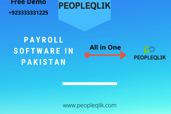 How Biometric Payroll Software in Pakistan helps HR manager's in processing HR tasks?