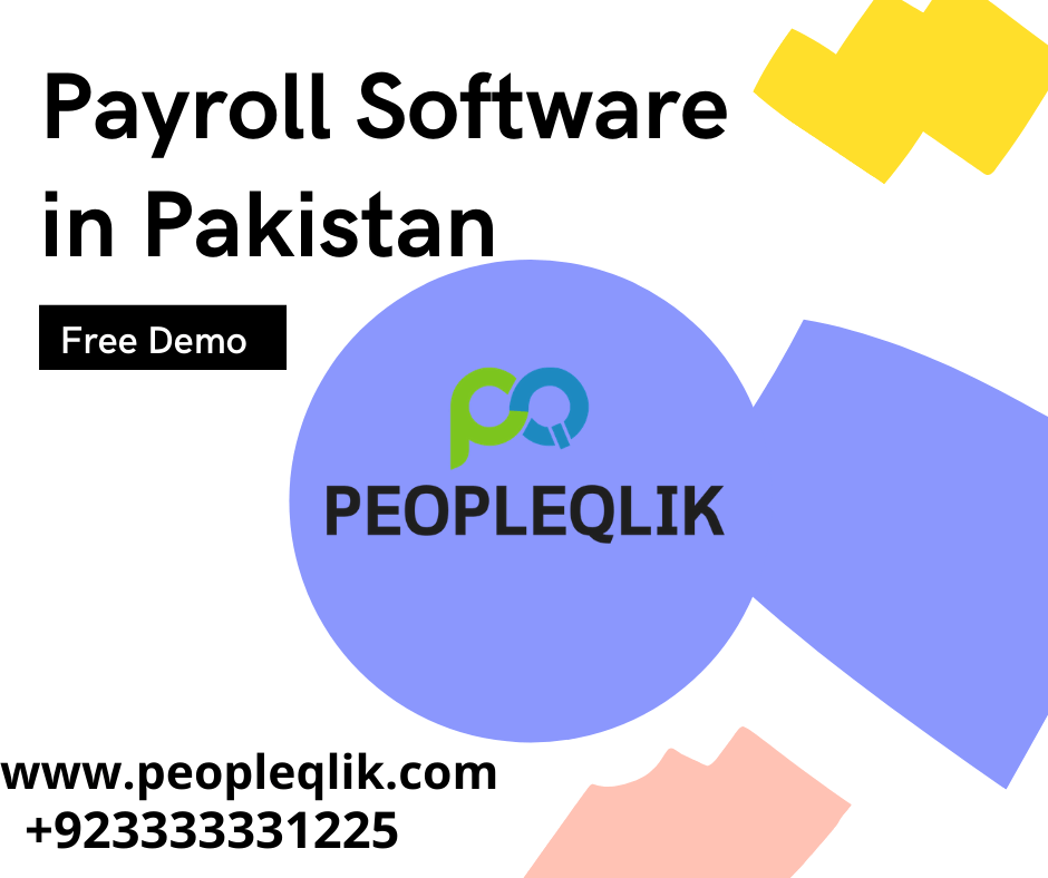 Time and Payroll Software in Pakistan: What Should You Expect?