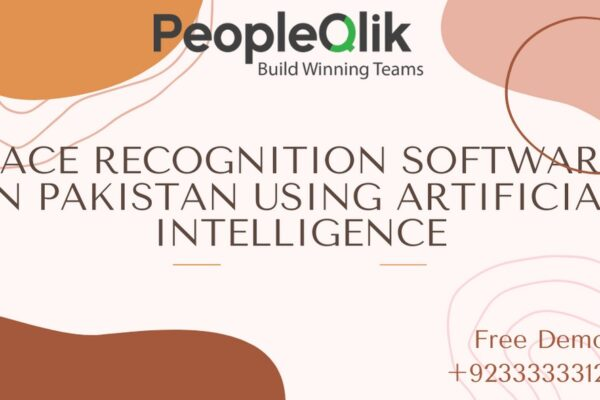What is Facial Recognition Software in Pakistan and how does it work?