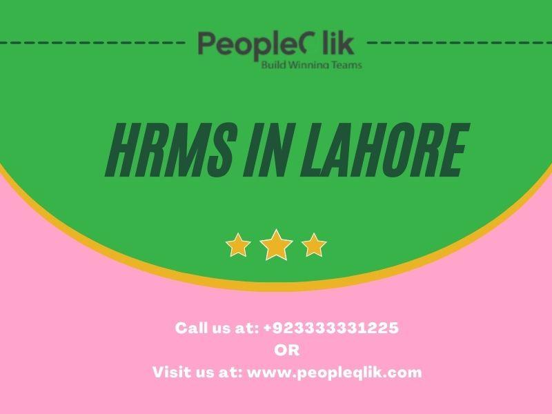 HRMS في لاهور: لماذا تحتاج شركتك إلى تقارير آلية