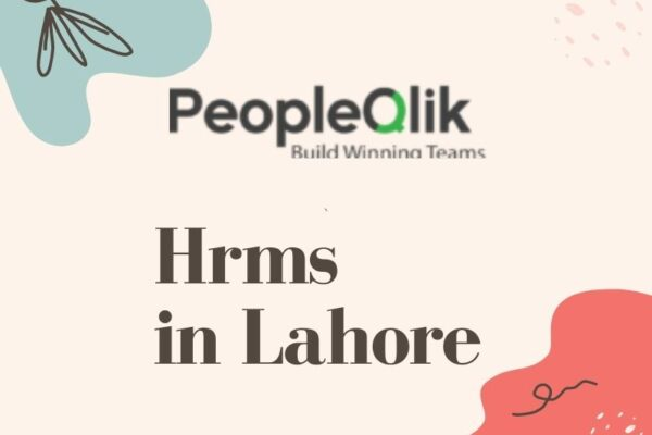 HRMS in Lahore : Why your company Needs Automated Reports